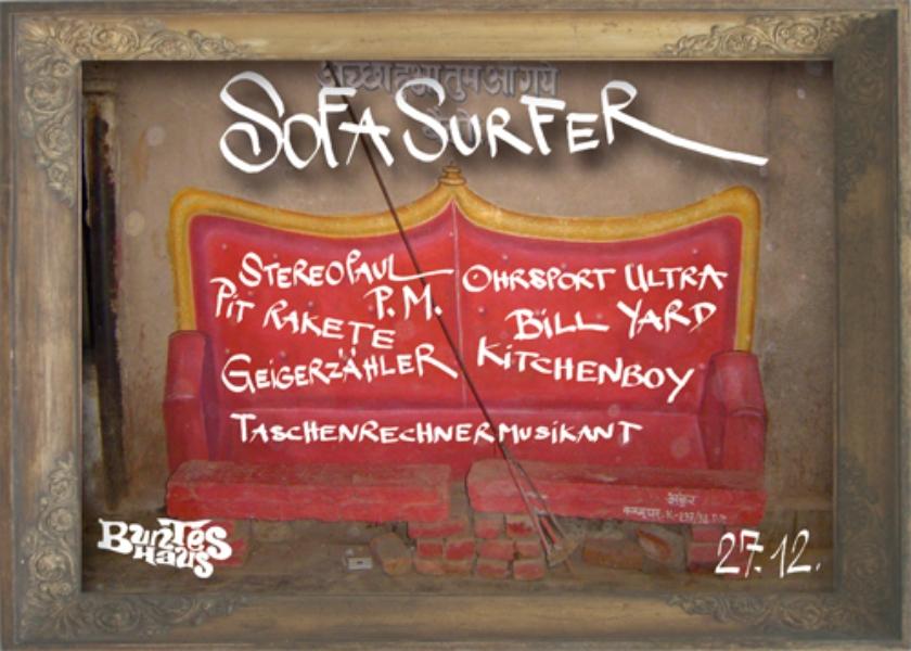 Www Bunteshaus De 27 12 2006 Sofasurfer
